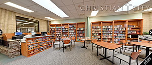 Christian City Library